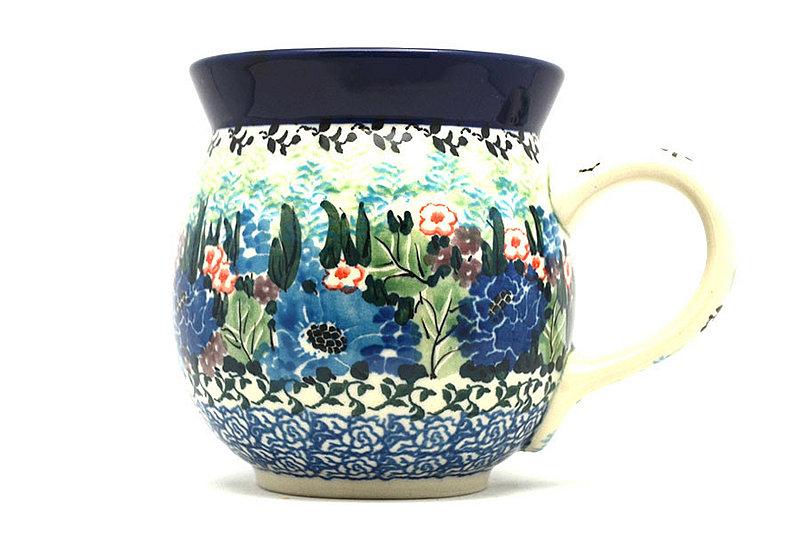 Ceramika Artystyczna Polish Pottery Mug - 15 oz. Bubble - Unikat Signature U4572 073-U4572 (Ceramika Artystyczna)