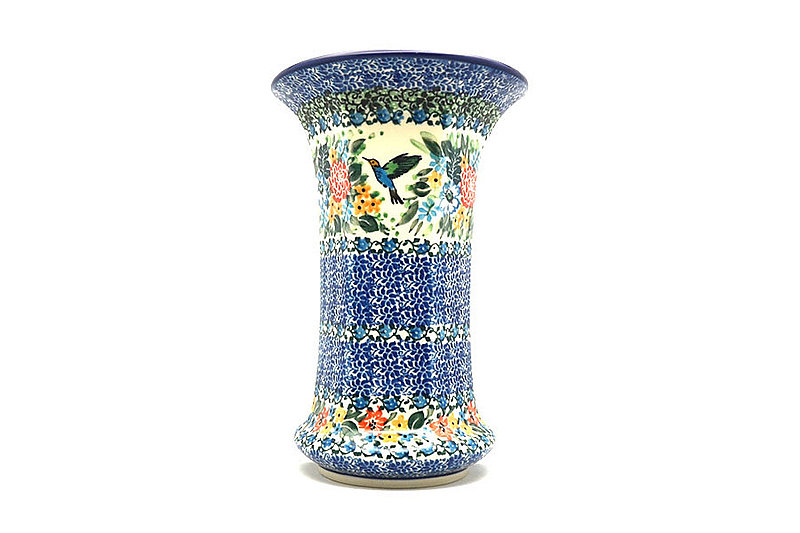Polish Pottery Vase - Large - Unikat Signature - U3271