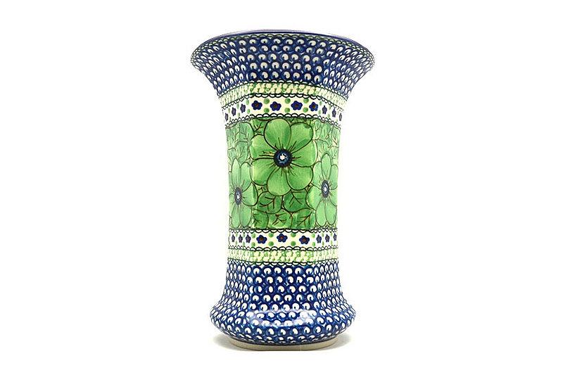 Ceramika Artystyczna Polish Pottery Vase - Large - Unikat Signature - U408A 052-U408A (Ceramika Artystyczna)
