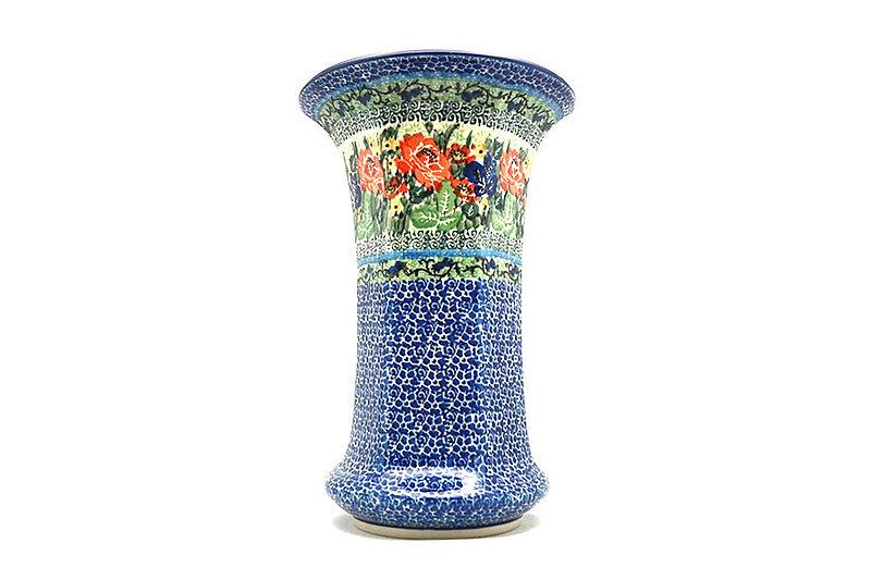 Ceramika Artystyczna Polish Pottery Vase - Large - Unikat Signature - U4400 052-U4400 (Ceramika Artystyczna)