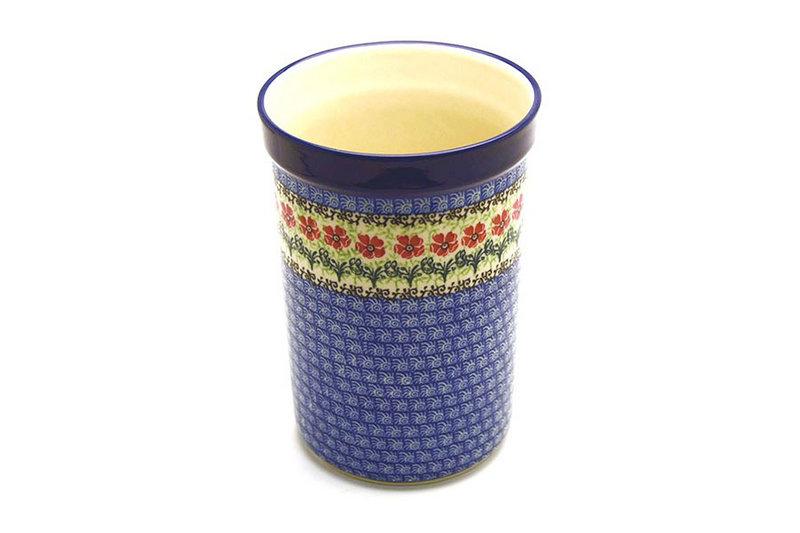 Ceramika Artystyczna Polish Pottery Wine Crock - Maraschino 169-1916a (Ceramika Artystyczna)