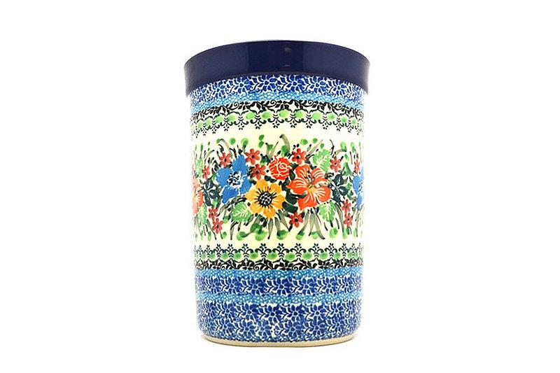 Ceramika Artystyczna Polish Pottery Wine Crock - Unikat Signature - U3347 169-U3347 (Ceramika Artystyczna)