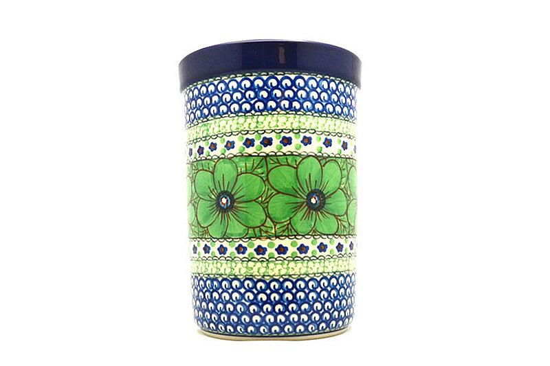 Ceramika Artystyczna Polish Pottery Wine Crock - Unikat Signature - U408A 169-U408A (Ceramika Artystyczna)