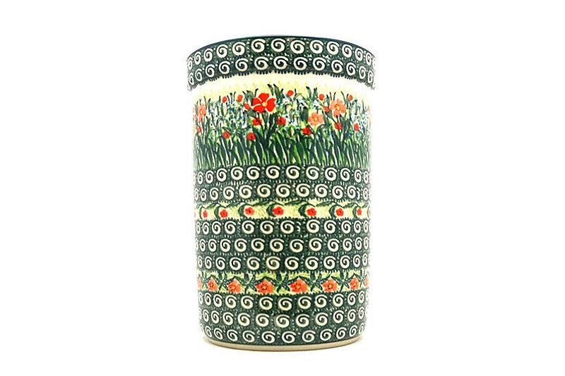 Ceramika Artystyczna Polish Pottery Wine Crock - Unikat Signature - U4336 169-U4336 (Ceramika Artystyczna)