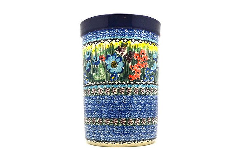 Ceramika Artystyczna Polish Pottery Wine Crock - Unikat Signature - U4558 169-U4558 (Ceramika Artystyczna)