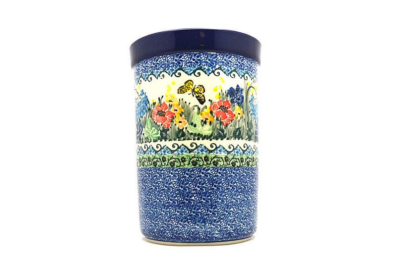 Ceramika Artystyczna Polish Pottery Wine Crock - Unikat Signature - U4592 169-U4592 (Ceramika Artystyczna)