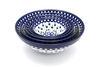 Ceramika Artystyczna Polish Pottery Nesting Bowl Set - Bleeding Heart
