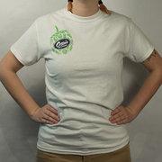 Gildan Hop Logo Tee XXL - White (Gildan)