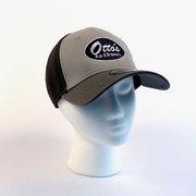 New Era Otto's Chrome Stretch Fit Hat (New Era)