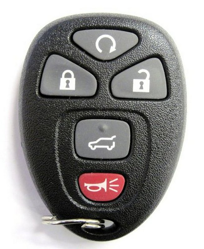 GM 25836188 M3N5WY8109 OUC60221 OUC60270 Keyless Entry