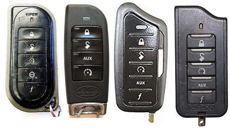 Keyless Entry Alarm Remote Start Remote Programming Instructions