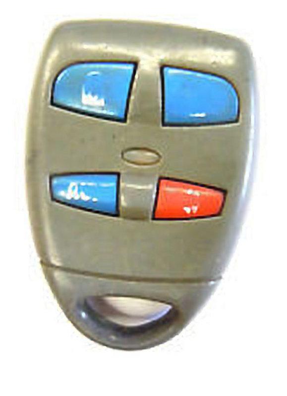 Dei Automate Fcc Id Ezsdei476 476 476a Keyless Remote