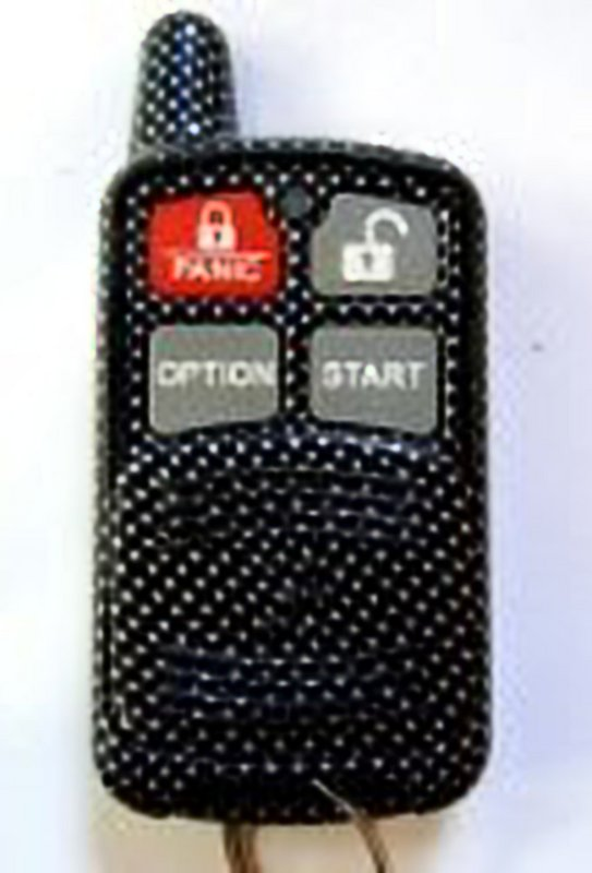 Keyless Remote Transmitter DSE Direkt Start 501AMTX5C2 ...
