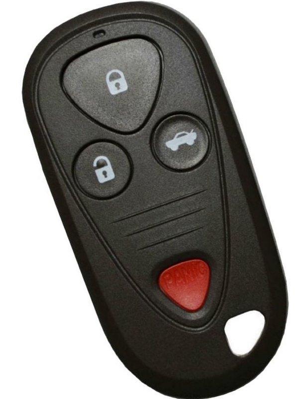 key fob fits 2004 Acura Type S keyless entry remote car ...