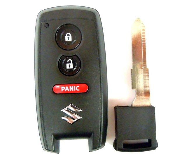 Part Number Suzuki Grand Vitara Remote Entry Fob
