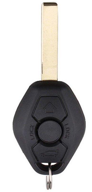 keyless remote key fob non-Oem BMW FCC ID KR55WK47993 New Non-OEM