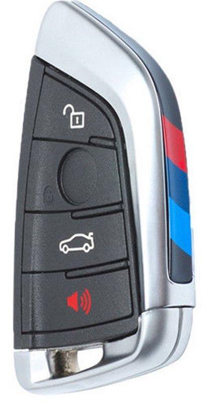 BMW FCC ID NBGIDGNG1 M Power keyless remote smart key fob ...