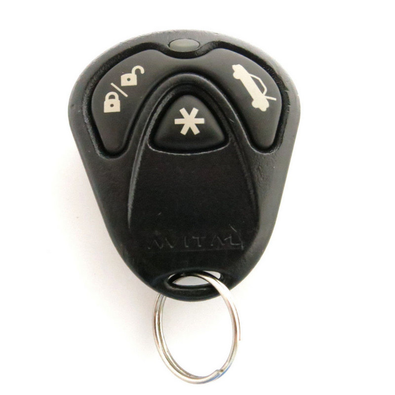 2 New Replacement Ready Keyless Entry Remote Key Fob For EZSDEI474S