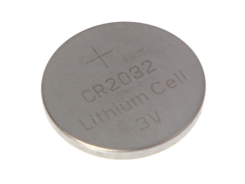 CR2032 Battery for OEM  & Aftermarket Keyless Remote Controls