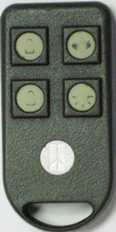 GLQ9Z6-1507 Oldsmobile GENUINE OEM   Remote Transmitter Key Fob