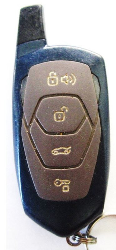 Aftermarket Remotes Page 35