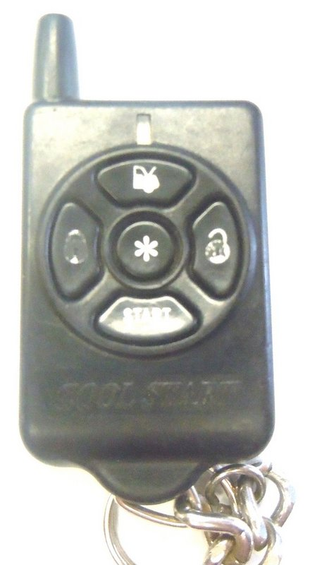 Keyless remote entry Galaxy replacement transmitter clicker controller keyfob