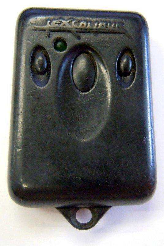 excalibur fcc id l2met5b l2met5d green led light 3 button. Black Bedroom Furniture Sets. Home Design Ideas