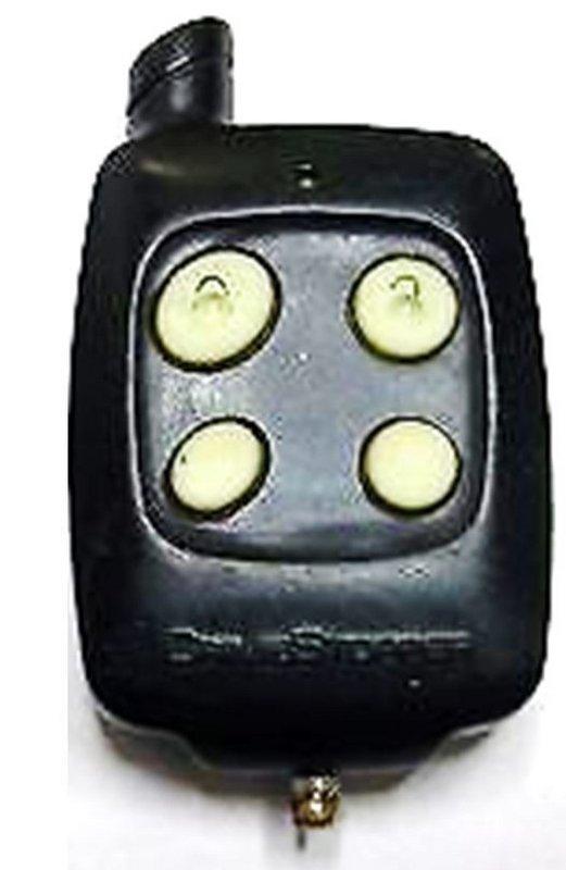 CRIMESTOPPER REMOTE TRANSMITTER CHX433TX 2 BUTTON