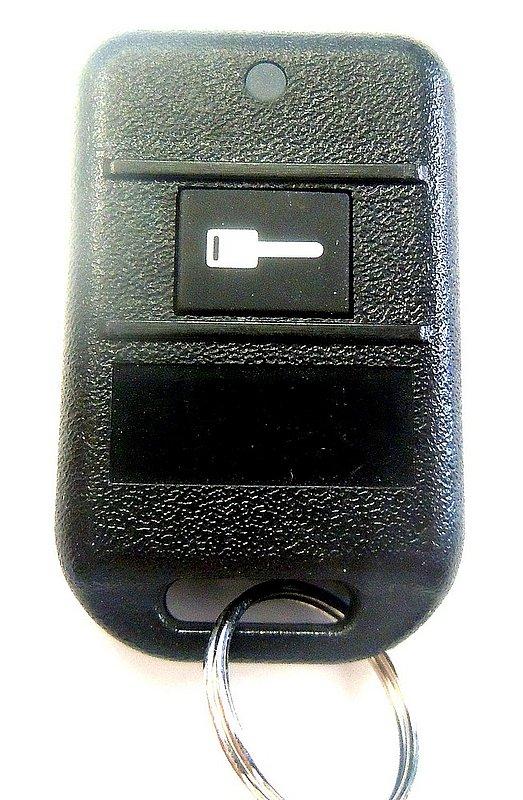 keyless remote car starter Ford CodeAlarm FCC ID ELVATCC car key fob