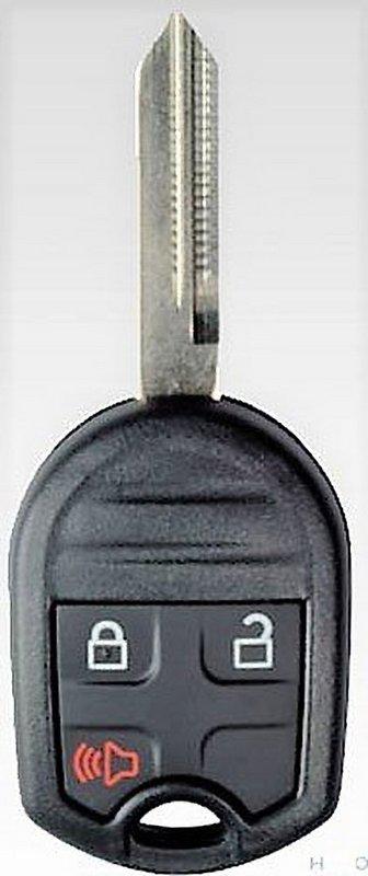 Ford Escape Keyless Entry Remote Key Fob Transmitter Control New Uaob