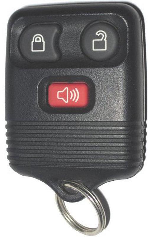 2 For 1998 1999 2000 2001 2002 2003 2004 Ford F150 F250 F350 Car Remote Key Fob