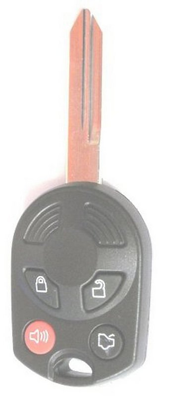 Keyless remote replacement key fob FCC ID OUCD6000022