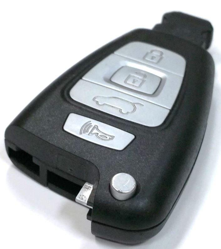 2006 2007 2008 2009 Hyundai Veracruz Proximity Keyless