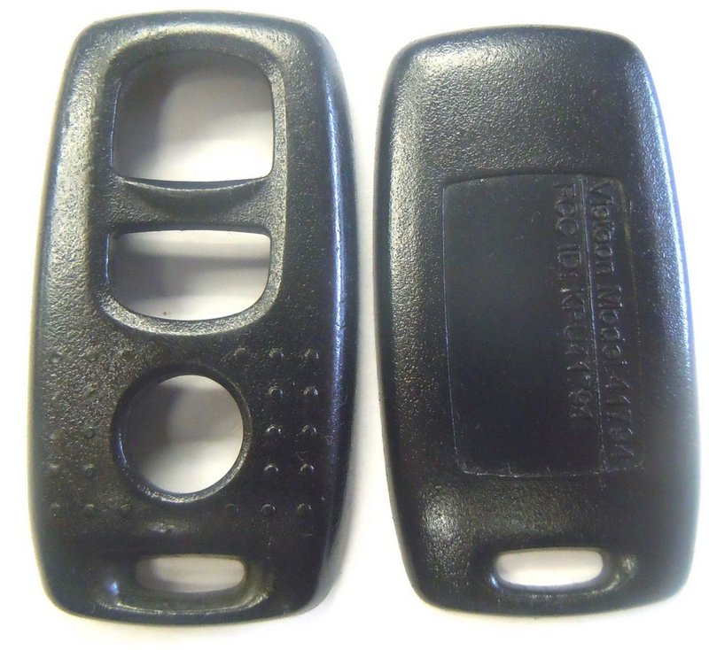 NEW Original MAZDA 3 keyless entry remote fob transmitter clicker KPU41794 OEM