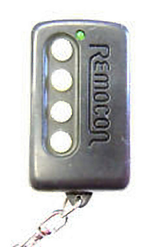 Aftermarket Remotes - Page 29