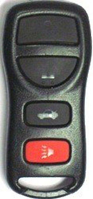 KBRASTU15 282685Y701 keyless remote car key fob control