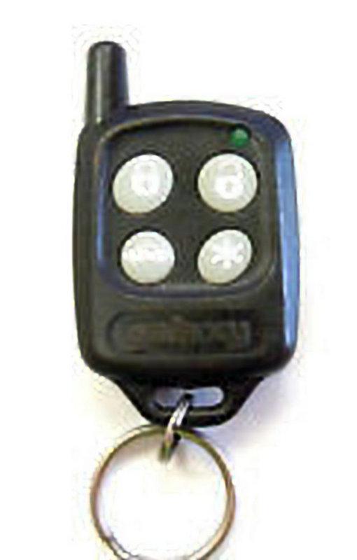 Car Alarm Remote Starter Keyless Entry Schematic