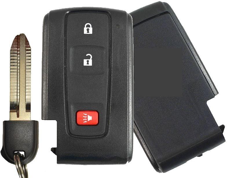 Key Fob Fits Toyota Fcc Id Mozb31eg Smart Hybrid Prius Sks