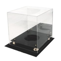 Deluxe Basketball Display Case