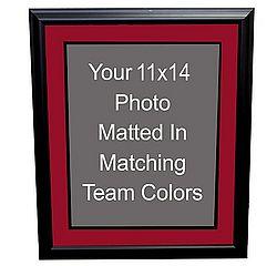 Professional 11x14 Photo Framing