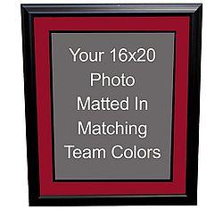 Professional 16x20 Photo Framing