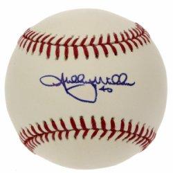 Sports Memorabilia Autographed Sports Collectibles