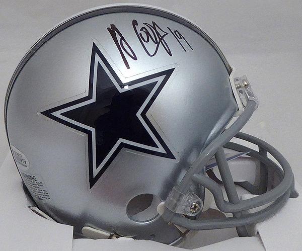4729f408 Autographed Dallas Cowboys Mini Helmets | Signed Mini Helmets
