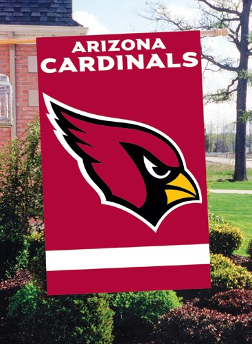 Arizona Cardinals Outdoor Flag BLOWOUT SALE