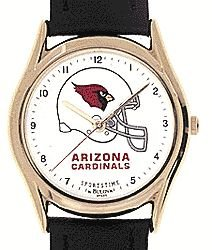 Arizona Cardinals Watch Team Time
