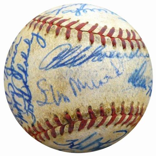 Authentic 195 Autographed Signed1 St. Louis Cardinals Autograph
