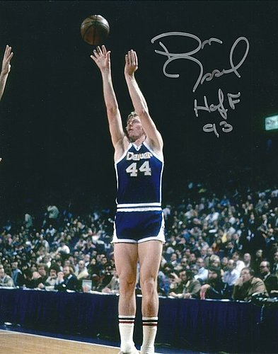 Autographed Signed Dan Issel 8x10 Denver Nuggets Photo - Certified Authentic 49615ecb8