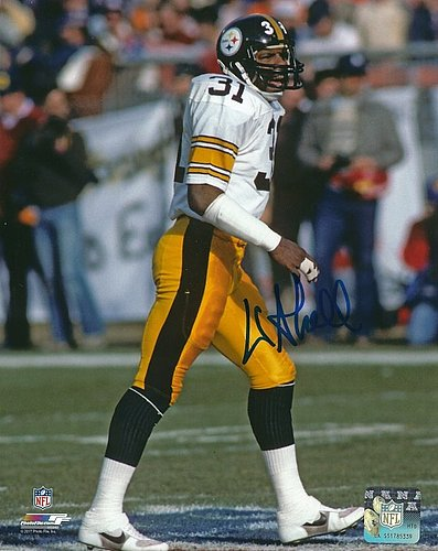 0be684c5756 Autographed Signed Donnie Shell 8x10 Pittsburgh Steelers Photo - Certified  Authentic