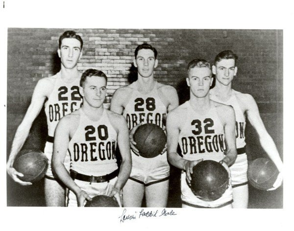 2225234a110 Autographed Signed George Mikan 8x10 Minneapolis Lakers Photo - Certified  Authentic