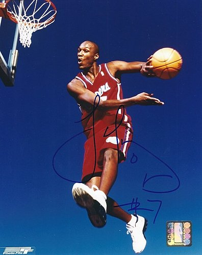 c6f82cef78f9 Autographed Signed Lamar Odom 8x10 Los Angeles Clippers Photo - Certified  Authentic